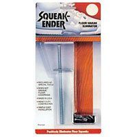 Squeak-Ender (to fix squeaky subfloors)